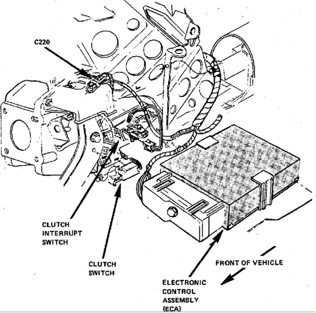 why does my fuel pump keep running with ign  on and motor not running  1989 ford escort with