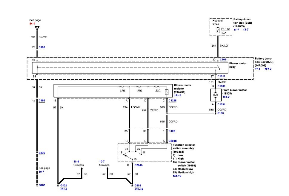 2006 ford f650 a c wiring diagram graphic graphic graphic