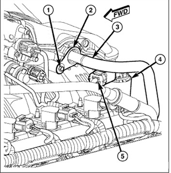 Dodge Charger 3 5 Engine Diagram Egr