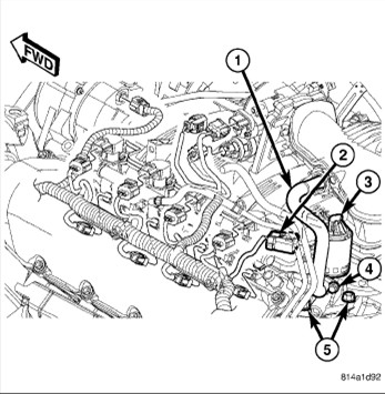Dodge Nitro 4 0 Engine Diagram on jeep 4 0 thermostat replacement