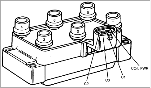 Wiring Diagram For Track Light besides T6753178 Firing order as well 4 0l Jeep Engine in addition Ford 4 9l Performance Parts besides 97 Ford Expedition 5 4 Firing Order. on 06 ford f 150 5 4 firing order