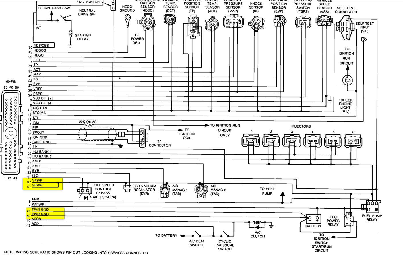 B9C043 92 F 350 Wiring Diagram Free Picture | Wiring Resources on taurus wiring diagram, k5 blazer wiring diagram, fusion wiring diagram, crown victoria wiring diagram, windstar wiring diagram, civic wiring diagram, bronco wiring diagram, mustang wiring diagram, model a wiring diagram, f250 super duty wiring diagram, f150 wiring diagram,