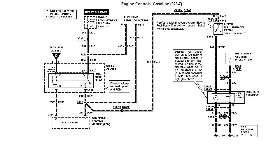 2000 crown victoria radio wiring diagram  2000  free