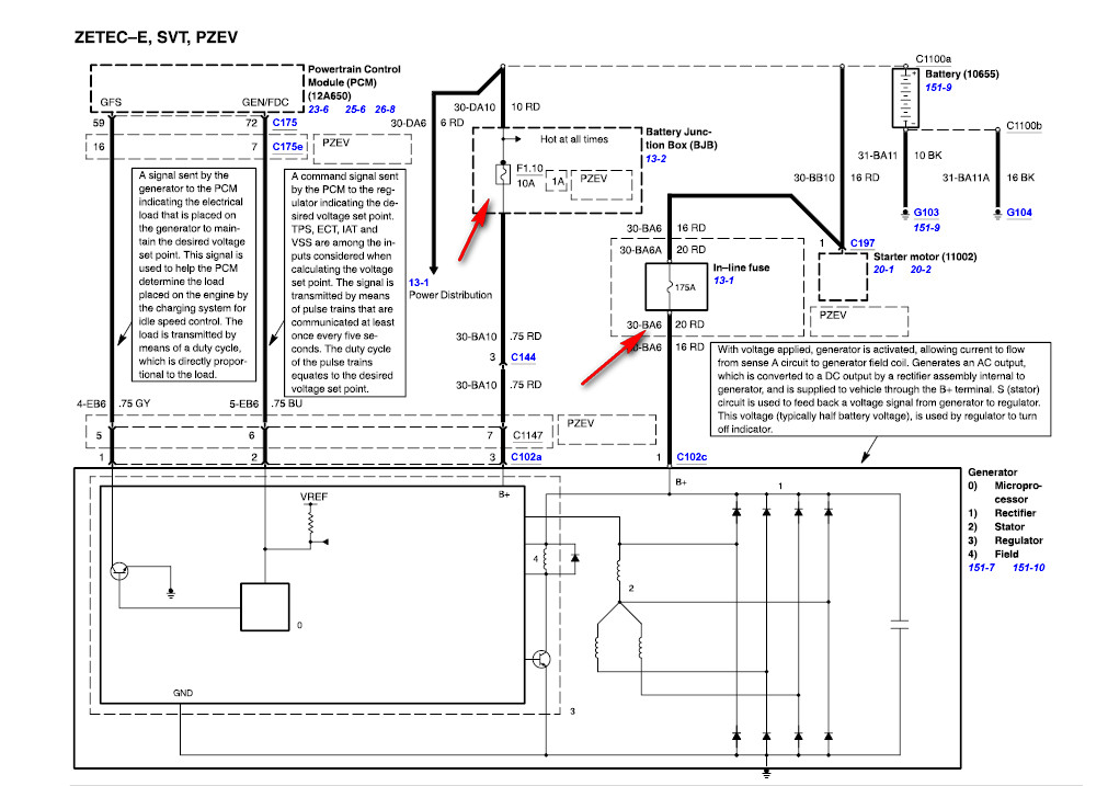 mk3 ford focus fuse box layout  ford  auto wiring diagram