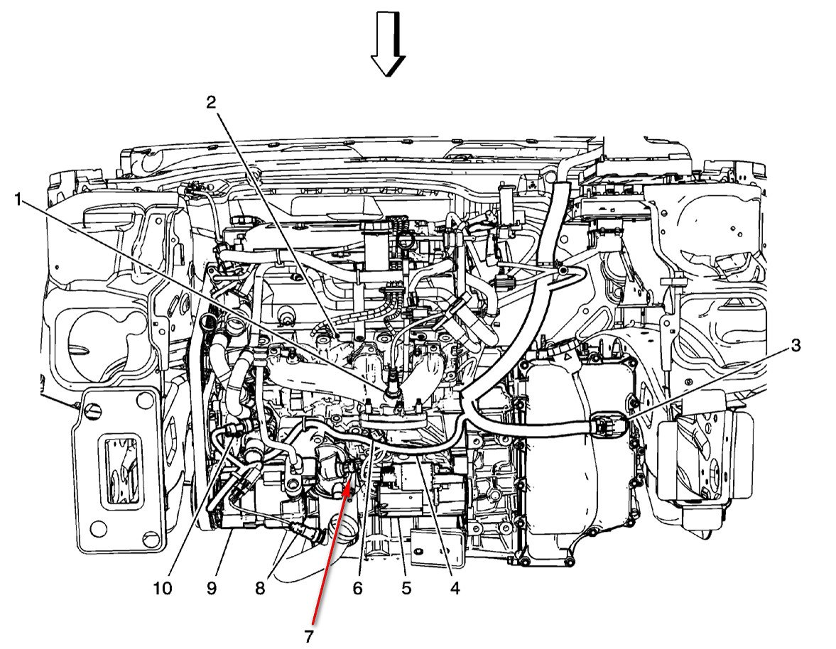 saturn ion engine diagram wiring diagrams