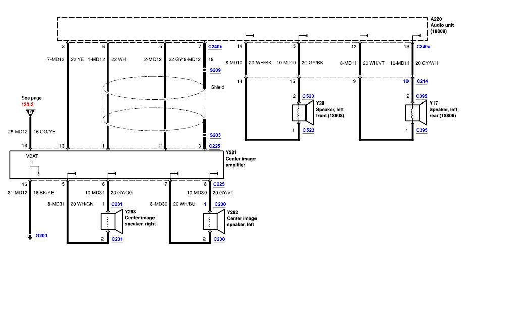 2005 thunderbird wiring diagram furthermore 2005 ford