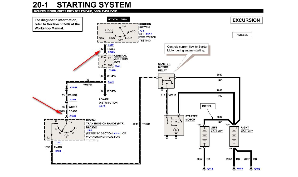 3 pole solenoid wiring diagrams  3  free engine image for