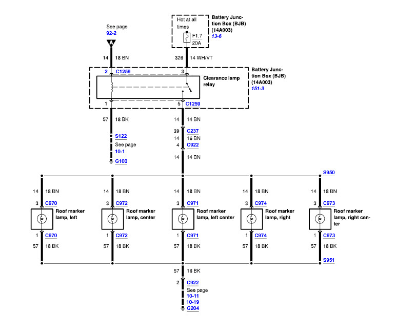 i have an 03 e450 cutaway chassis (old ambulance) with 7 ... 2007 ford e 450 bus fuse diagram ford e 450 ac wiring diagram