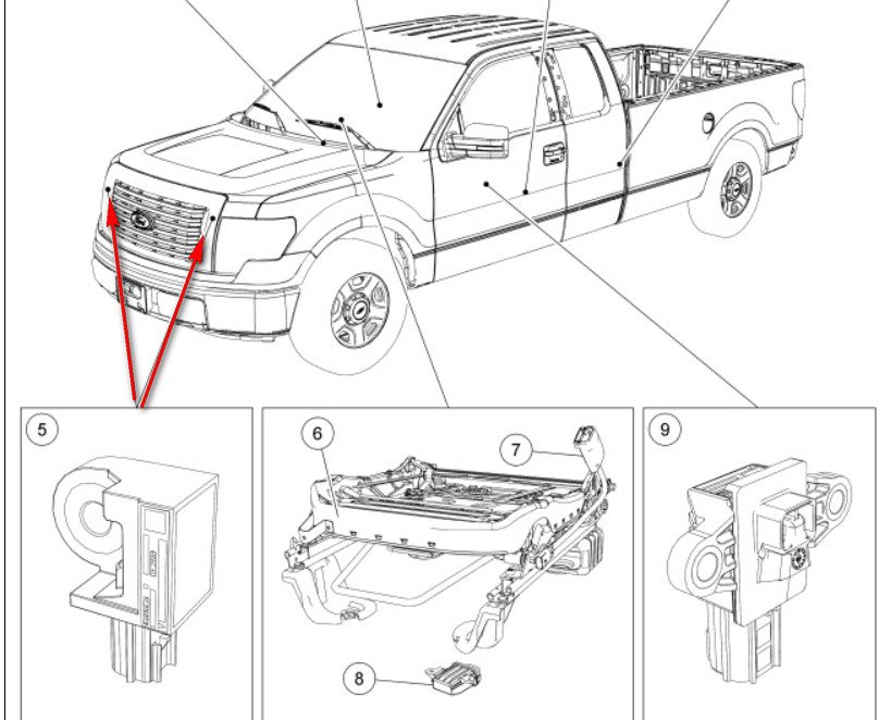 2002 Ford Taurus 3 0 Firing Order Diagram additionally Toyota 4 6 Liter Engine Diagram furthermore Ford 4 2l V6 Engine Diagram likewise 4 6l 2v Mustang Engine Diagram together with 2oifm 2002 Ford Expedition 5 4v8 Not Getting Fuel Turn. on 2004 f150 4 2 liter diagram