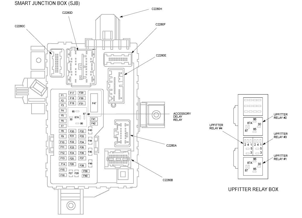 2000 ford 7 3 sel wiring diagram  2000  free engine image