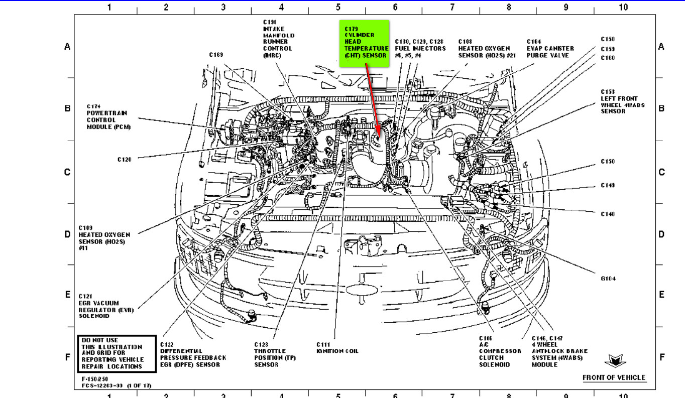 2004 F 150 Engine Coolant Temperature Sensor Location on 2003 Ford F 150 Coolant Temperature Sensor