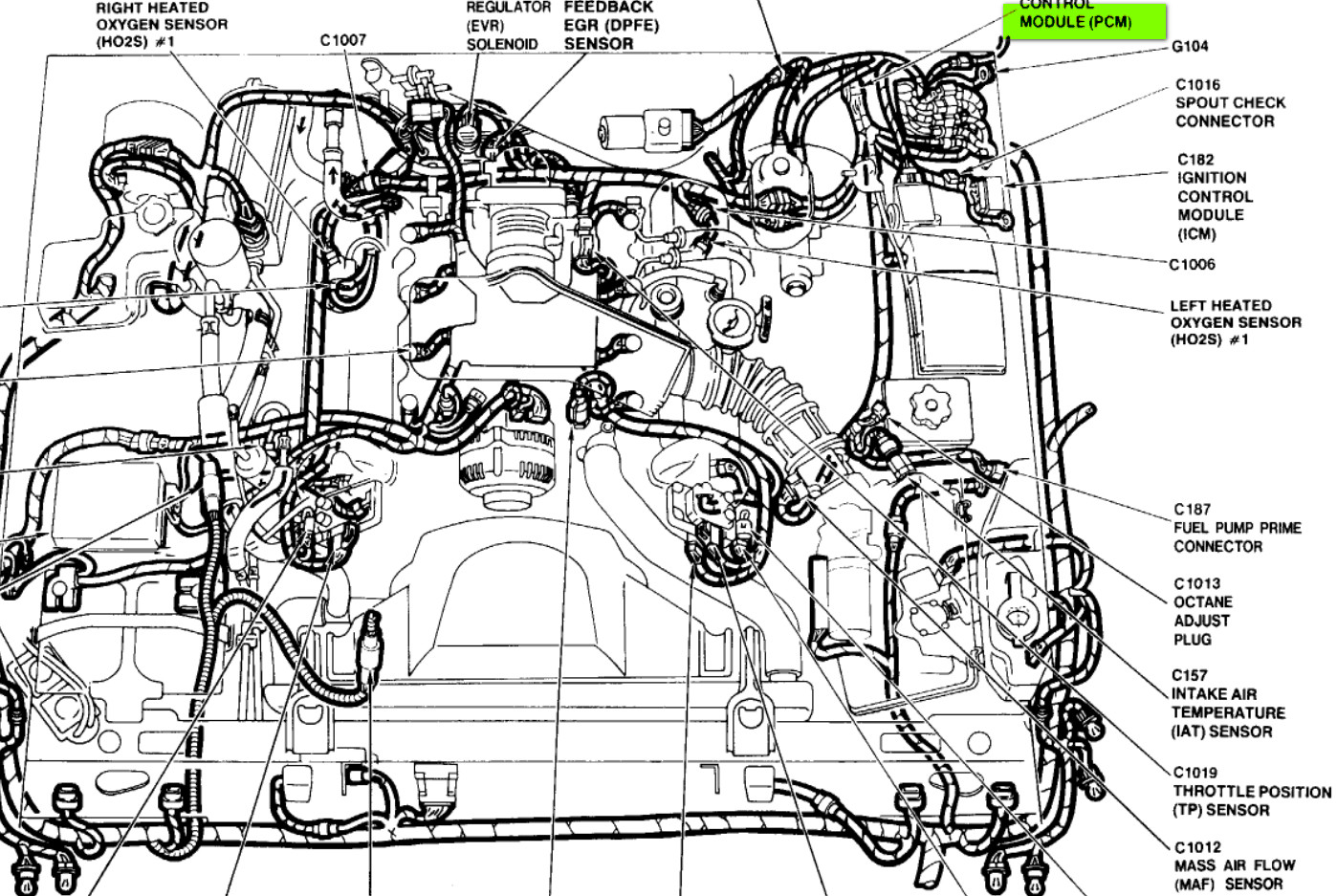 puter case wiring diagram with Iat Sensor Location Ford Taurus on Hp Pavilion Slimline Motherboard Wiring Diagram in addition Wiring  puter Hardware together with Atx Motherboard Sound Wiring Diagram as well Emachines Hard Drive Location together with Cas Module Bmw E90 Location.