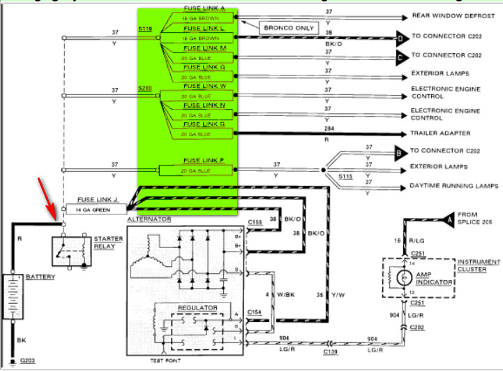 toyota camry radio wiring diagram with 1989 Ford 150 Running Lights Wiring Diagram on Electrical Wiring Diagram Symbols Pdf as well Free Ford Wiring Diagrams in addition Toyota Wiring Harness Diagram also Car Central Lock Wiring Diagram further Toyota Dvd Player Sienna.