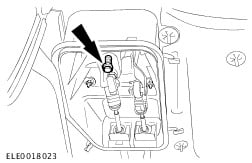 Ford Transit Forum • View topic - Gear selector cable