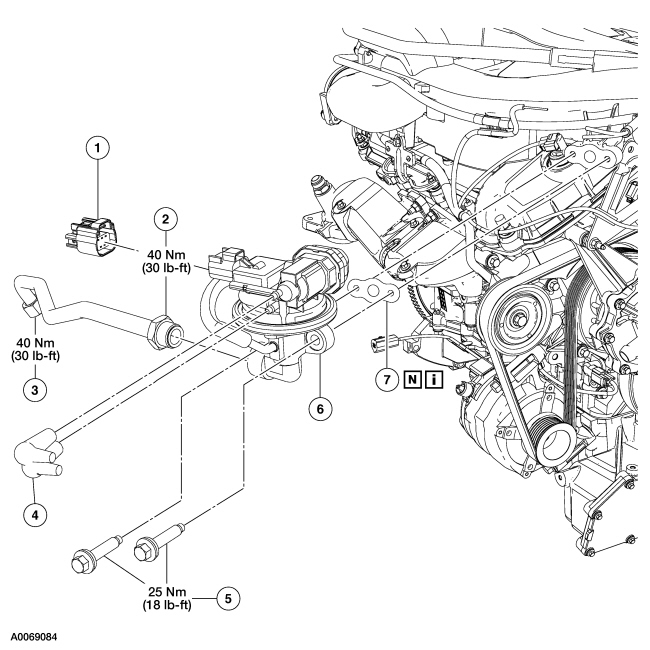 ford duratec p0303 and p0316