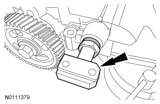 odicis on water pump location on 2000 mercury cougar
