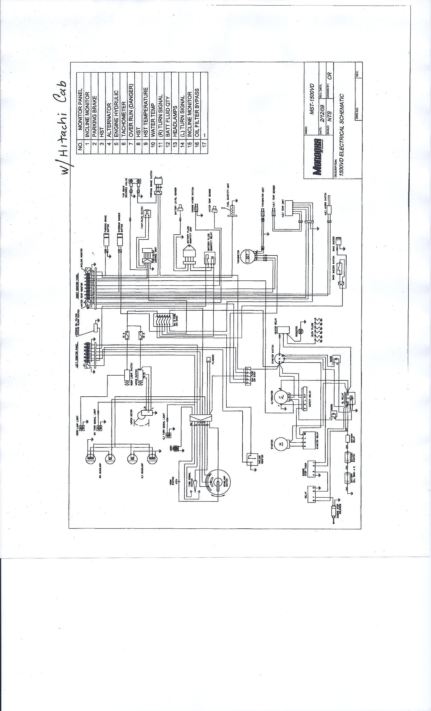 automotive lpg wiring diagram