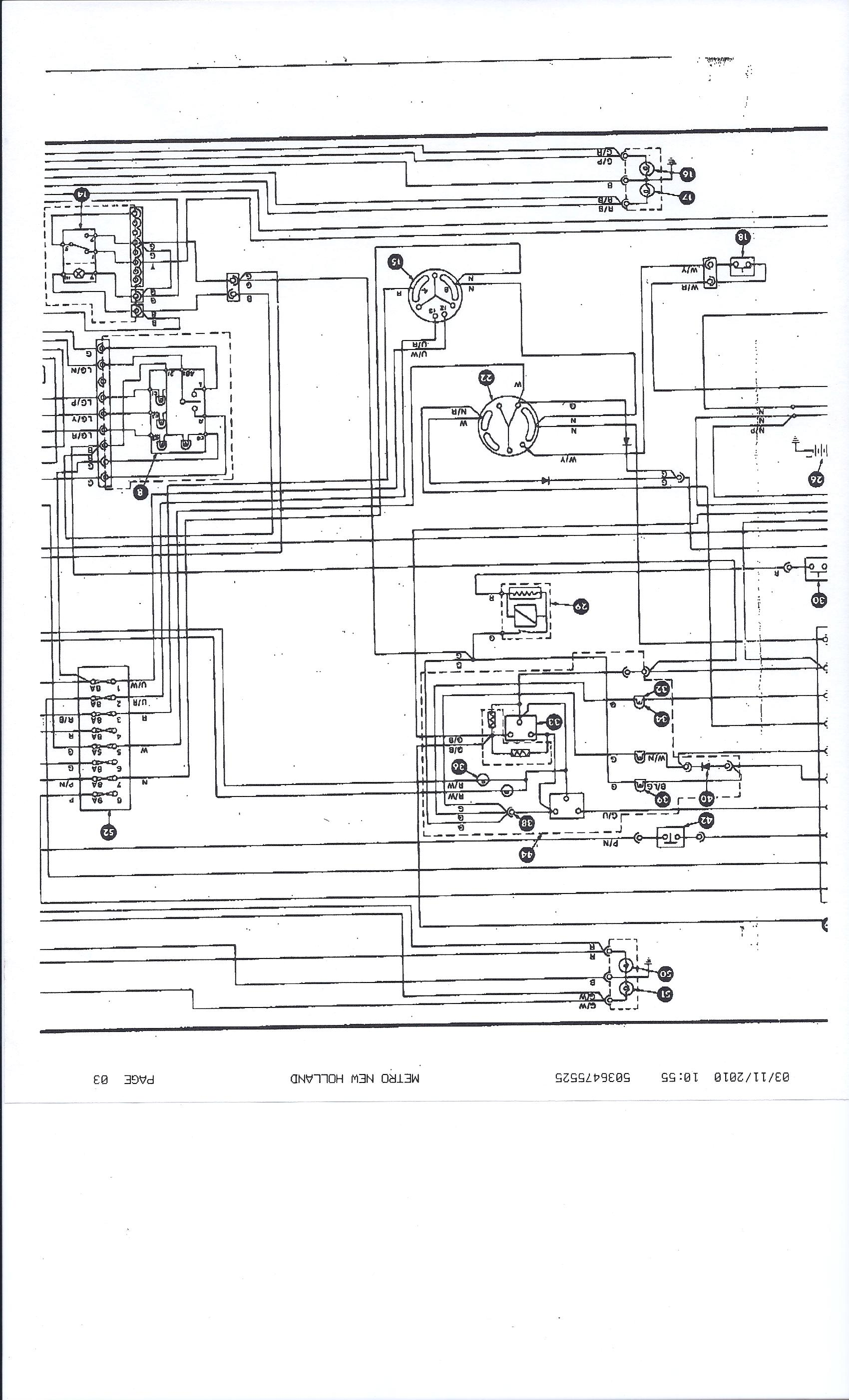 wiring diagram for a ford tractor 3930  u2013 powerking co