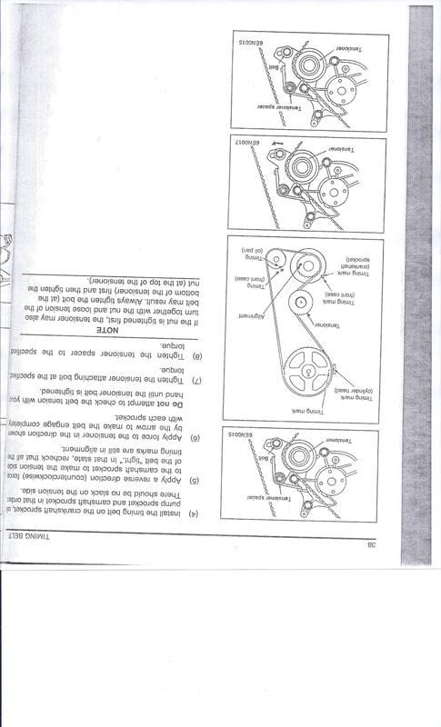 daewoo forklift 2 4 mitsubishi engine diagram mitsubishi
