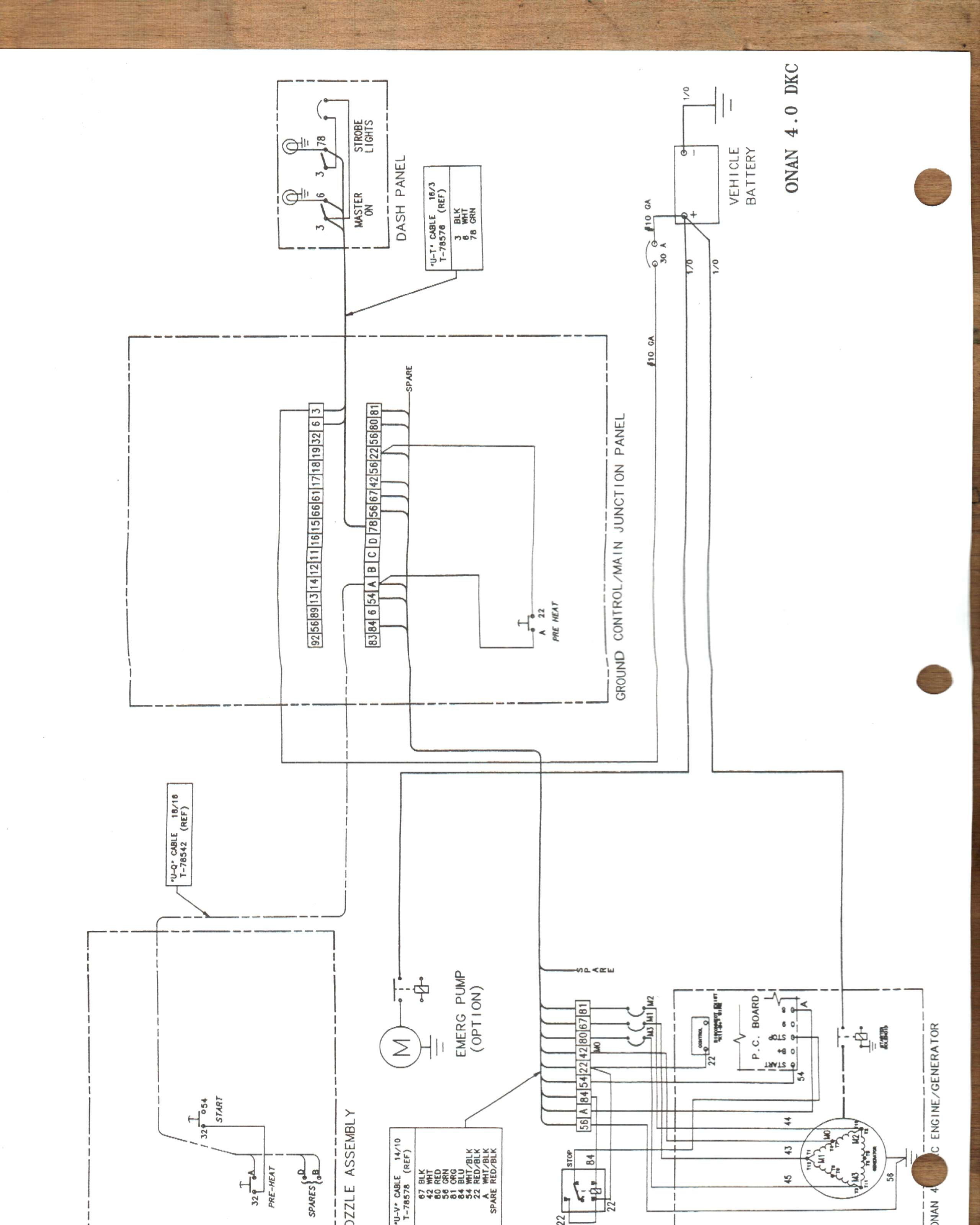 Telsta 28c wiring diagram