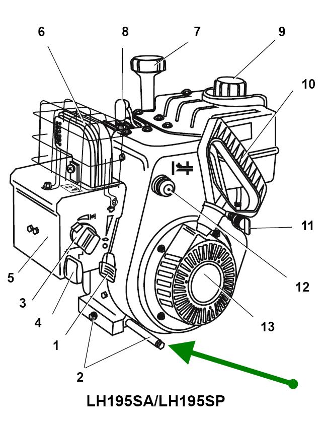6 hp teseh carburetor diagram tecumseh linkage diagram