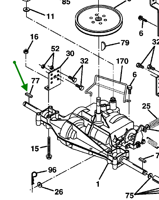 Craftsman Gt5000 Drive Belt Diagram. Craftsman. Free Image About ...