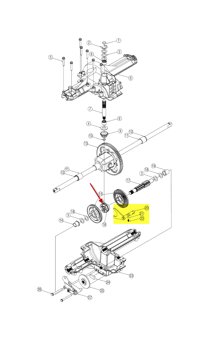 Snapper Rear Engine Diagrams in addition 8ees2 I M Need 12 Volt System Wiring Diagram John Deere together with Craftsman Lt2000 Transmission Ground Drive Belt Part Numbers 401603 583271401 1226 P additionally 6f00z John Deere Stx38 Lawn Tractor Will Start Run moreover Scotts S2048 Wiring Diagram. on john deere 112 lawn tractor wiring diagram