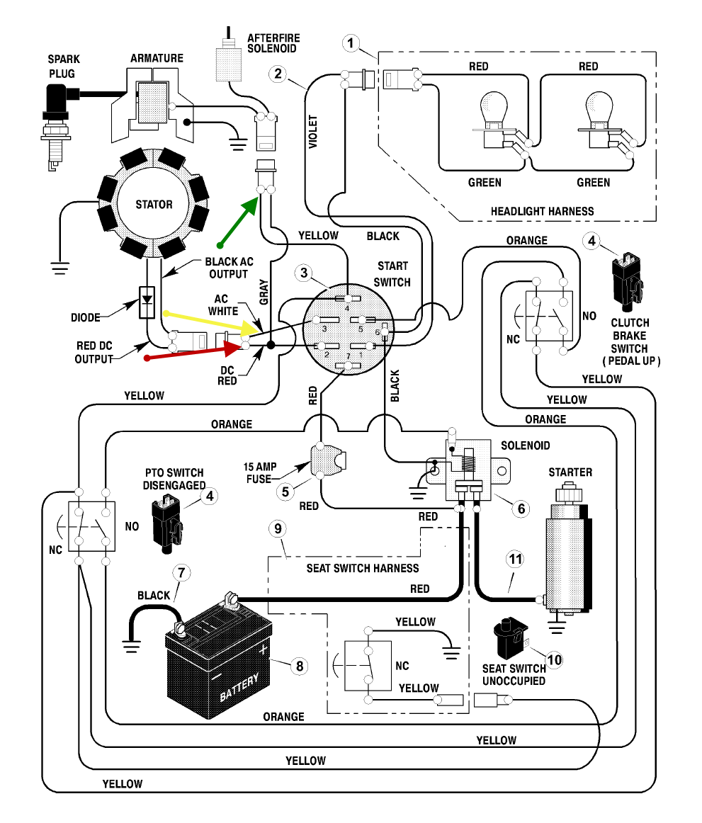 wiring diagram 2005 25 hp mercury outboard html