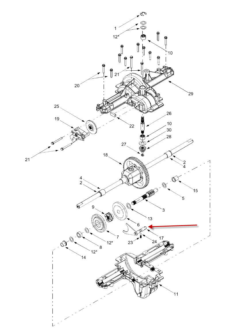 john deere 425 hydraulic system