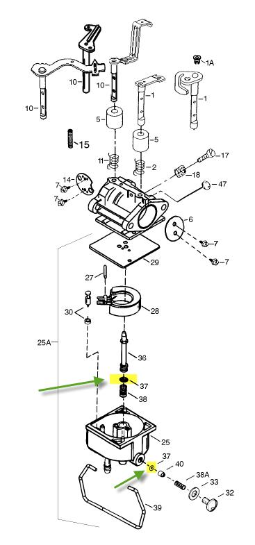 kubota bx2230 engine diagram