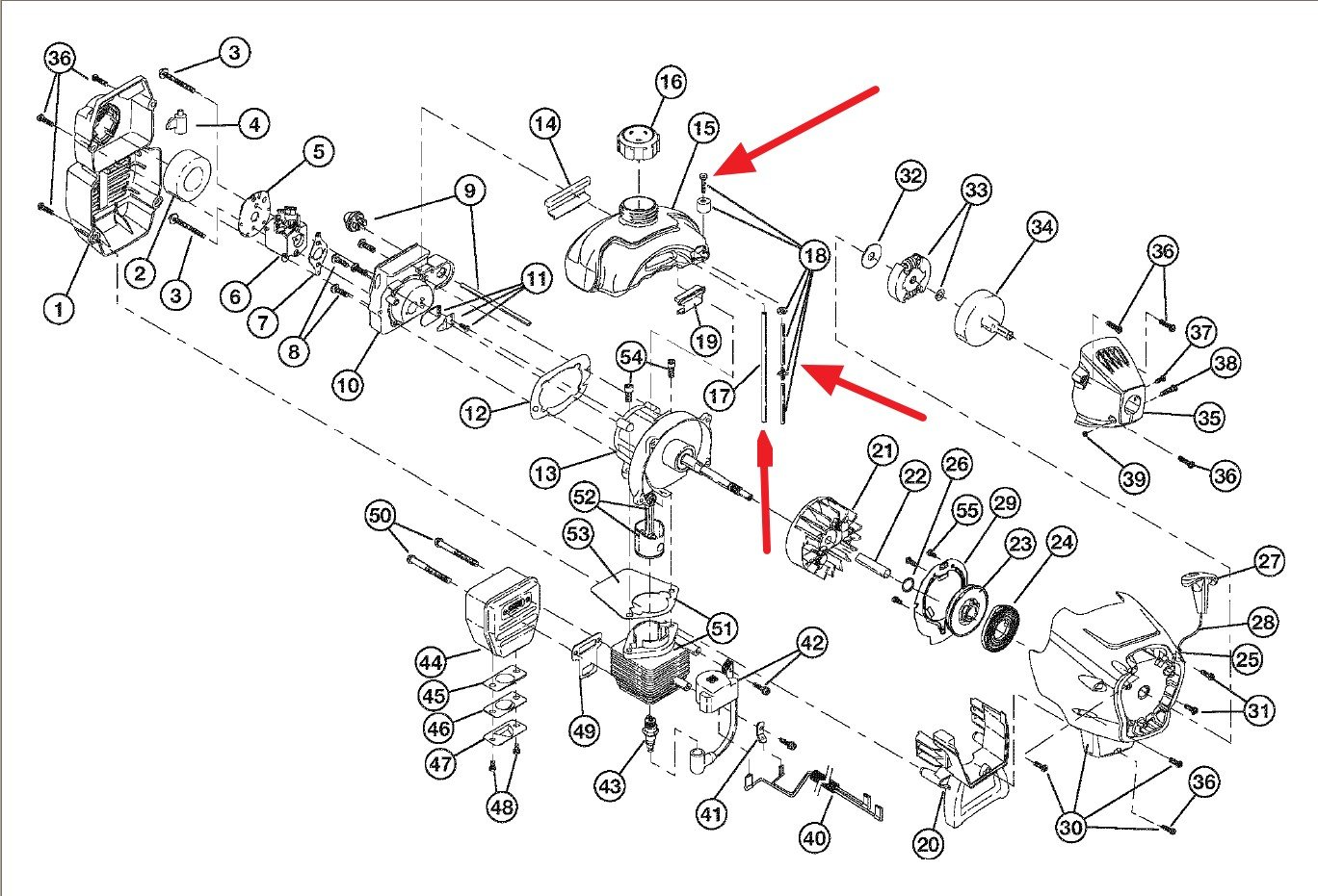 jeep wrangler fuel line diagrams i need a diagram showing how to replace all the fuel lines filter fuel lines diagrams