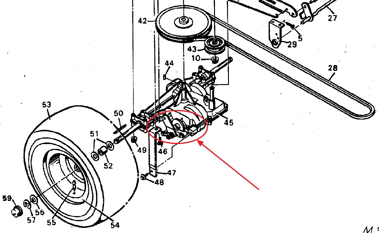 murray riding mower wiring diagram  u2013 wirdig  u2013 readingrat net