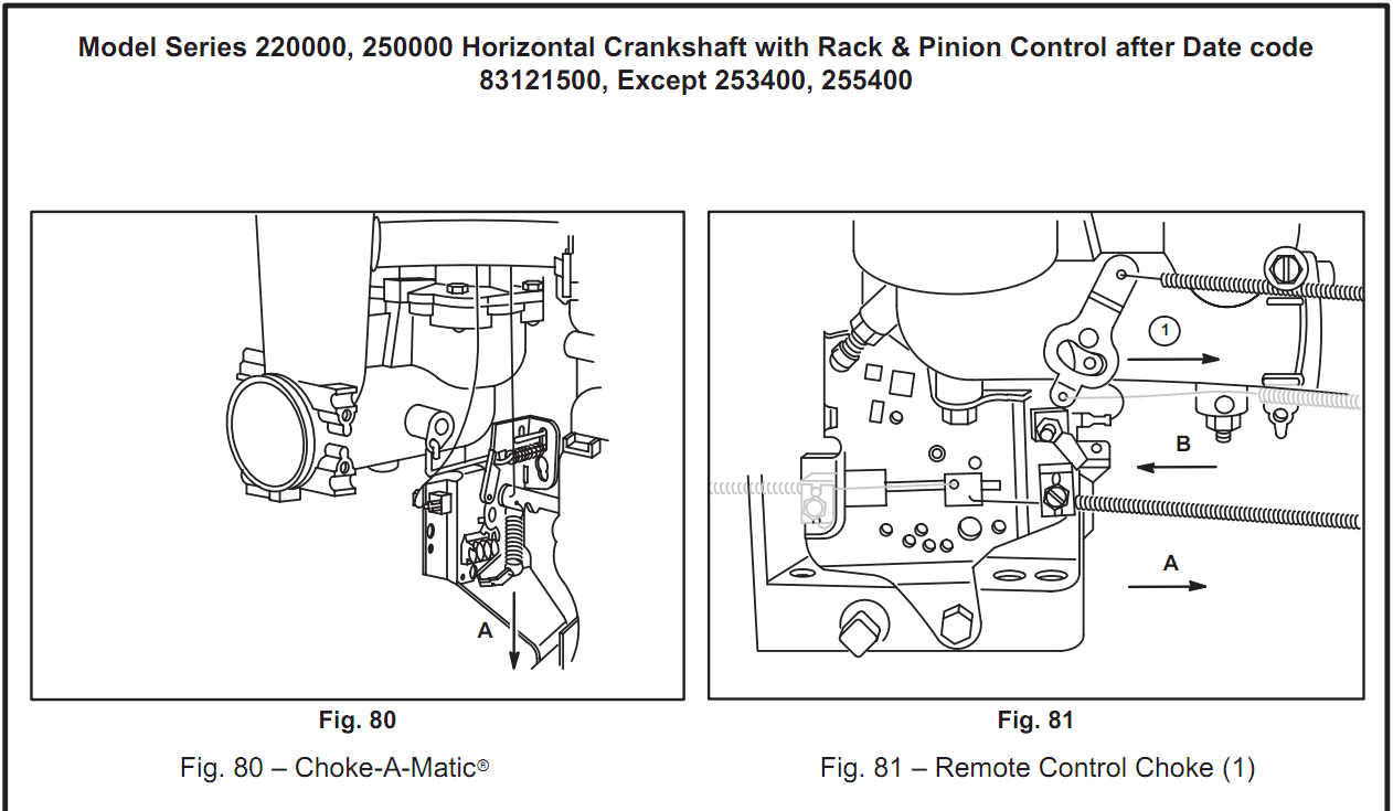 briggs stratton 8hp carburetor diagram