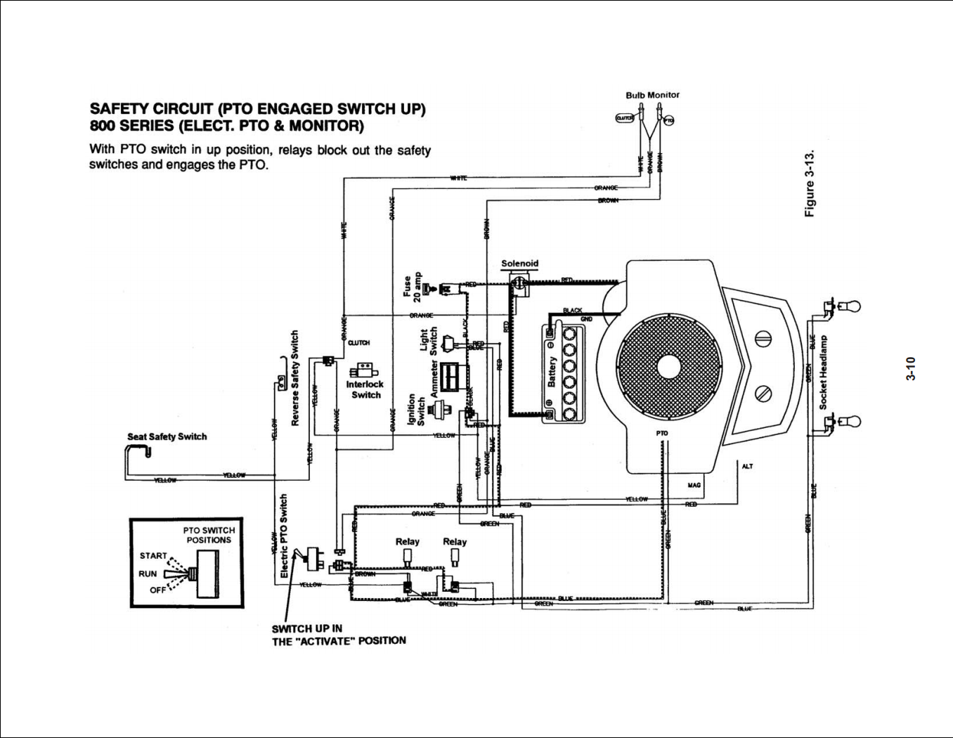 wiring diagram for briggs and stratton 18 hp  u2013 readingrat net