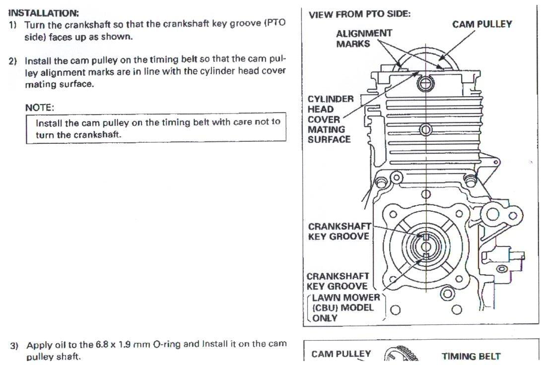 honda lawn mower repair manual pdf