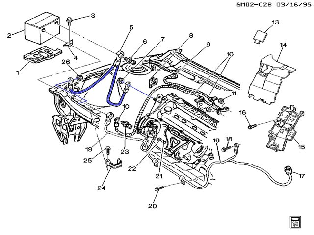 https://thebeginnerslens.com - best diagram for cars 1991 cadillac deville engine diagram 2001 cadillac deville engine diagram