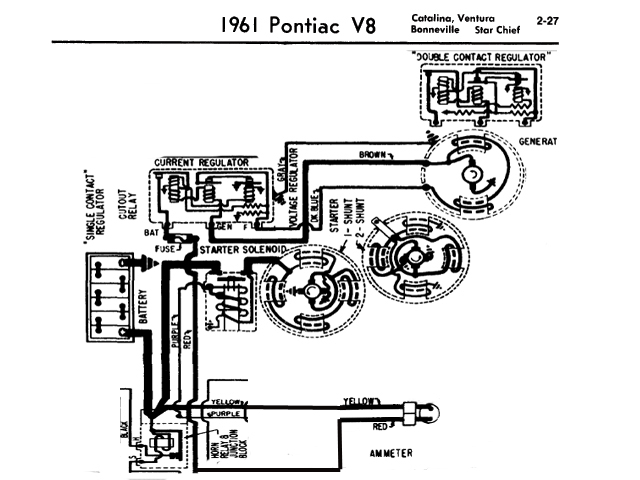 service manual  1961 pontiac tempest timing chain diagram