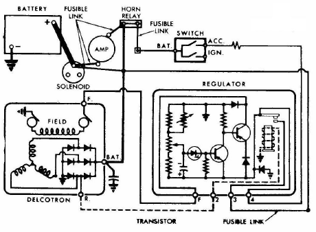 Chevy Ke Light Switch Diagram