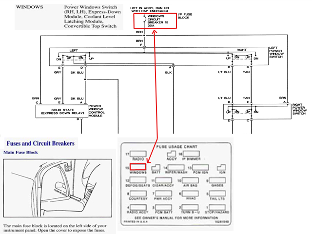 camaro window switch wiring diagram camaro get free image about wiring diagram