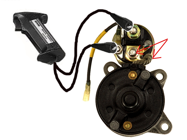1999 Ford Expedition Will Not Start  Replaced Starter  Replaced Solenoid  Replace Wiring From