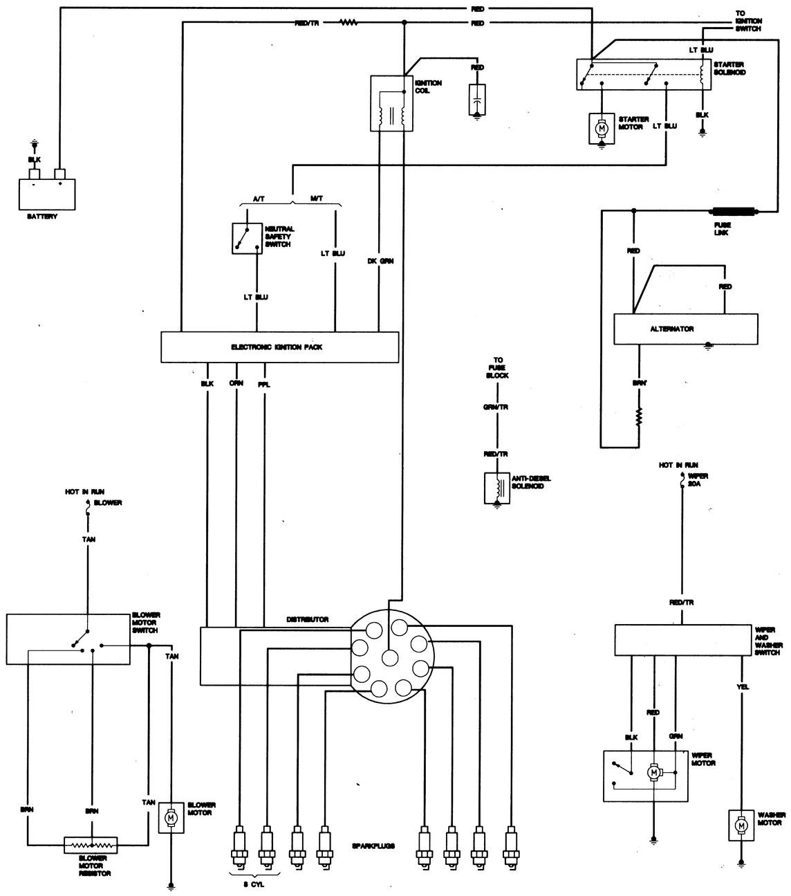jeep cj 5 304 engine diagram  jeep  free engine image for
