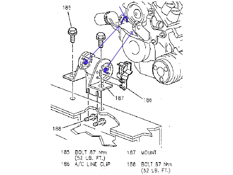 1997 pontiac firebird radio wiring diagram
