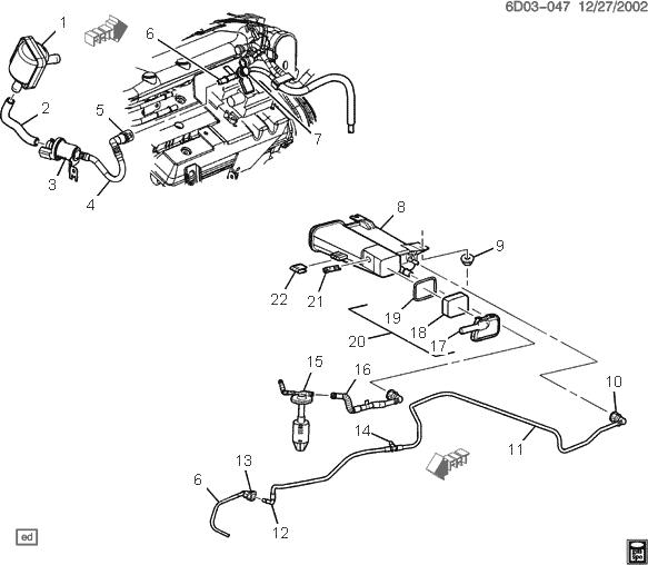 2000 cadillac catera vacuum diagram  cadillac  auto wiring