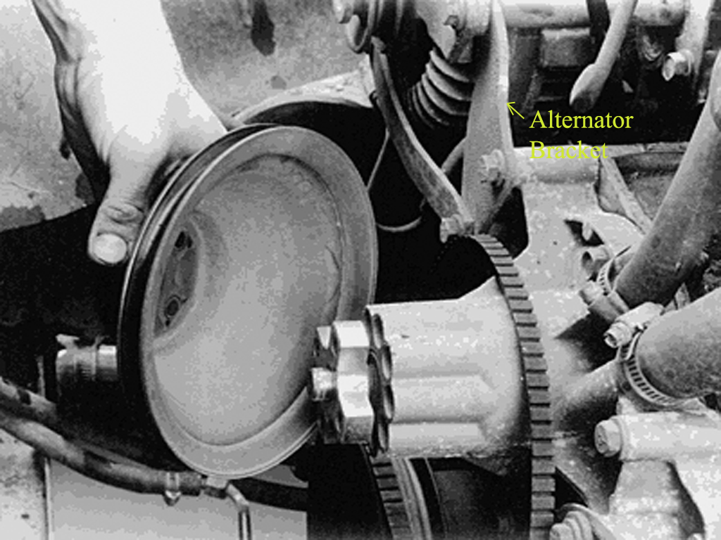 Chevy 350 Alternator Bracket Diagram On 1978 Dodge 318 Engine Diagram