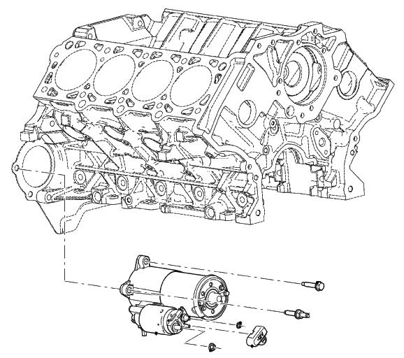 F150 Starter Solenoid Diagram 98 F150 Free Engine Image