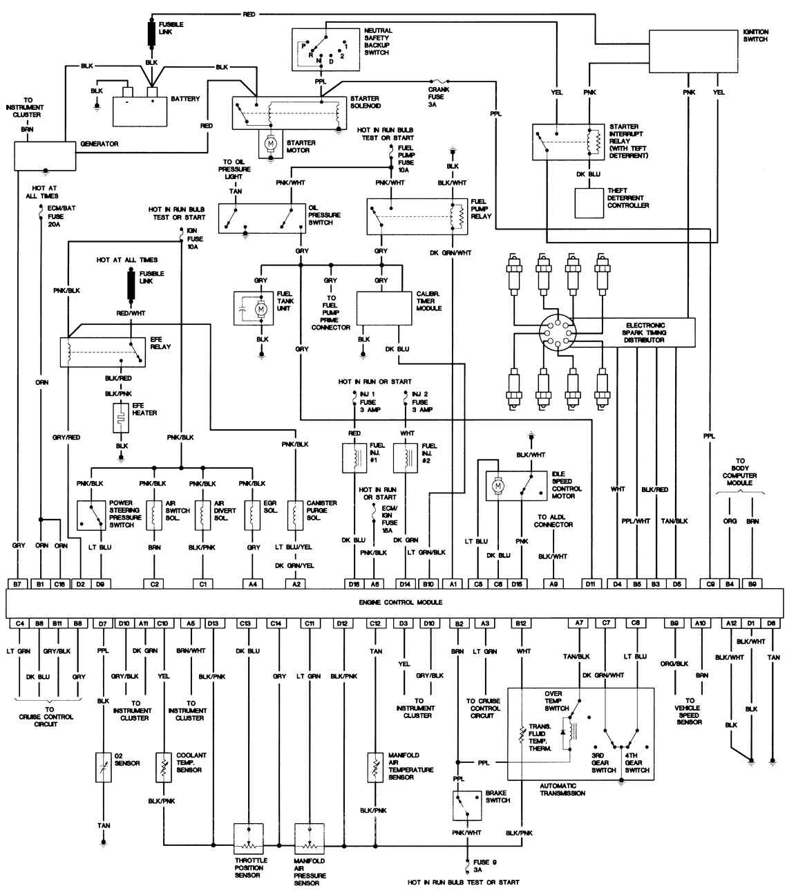 Cadillac Escalade 2002 Ac Wiring Diagram Libraries 2000 Detailed Diagram2002 Box Diagrams Scematic