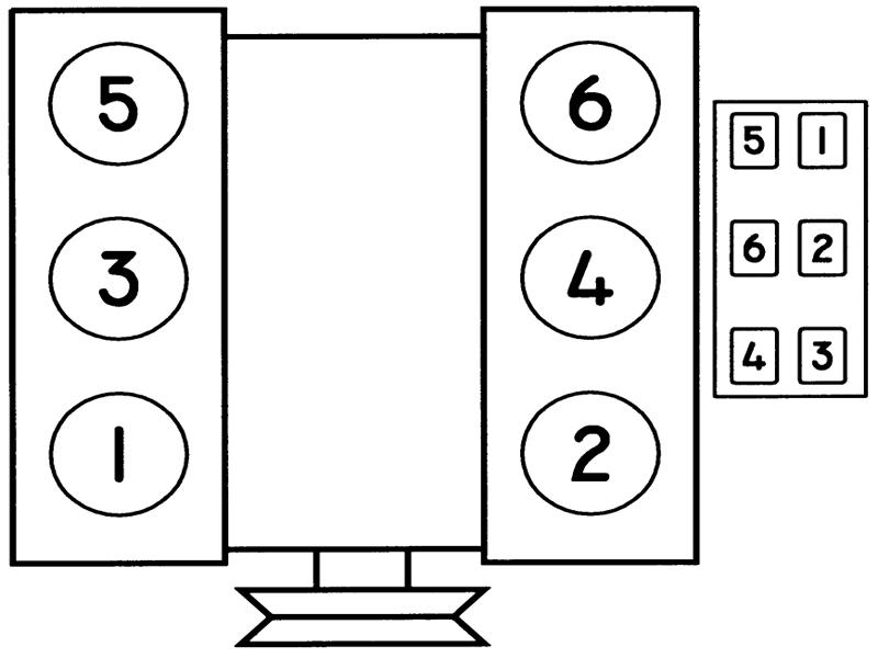 alero 2 2 firing order html