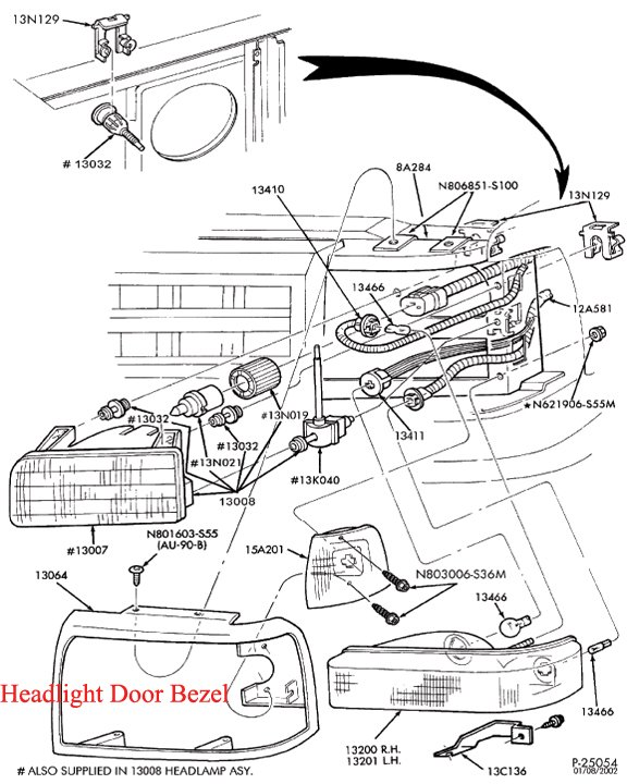 Msd Ignition Wiring Diagram Ford 8630 Ford Explorer Ignition Wiring