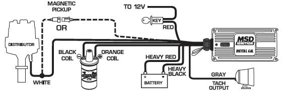 msd 6al wiring diagram points msd image wiring diagram 1955 chevy msd 6al box rev limitor on msd 6al wiring diagram points