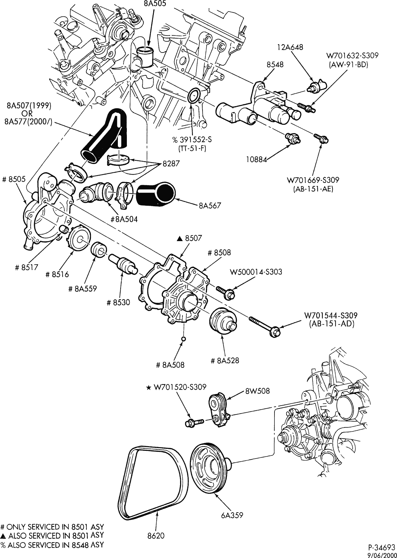 99 ford contour engine diagram  99  free engine image for